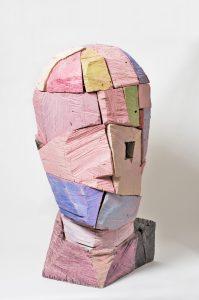 Michael Lauss, Objekte und Bilder